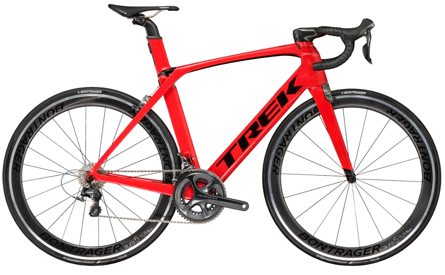 Trek Madone 9.2 50cm Viper Red/Trek Black - Trek Madone 9.2 50cm Viper Red/Trek Black