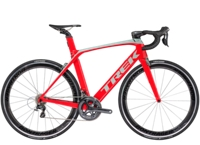 Trek Madone 9.2 62cm Viper Red/Shady Grey/Black-P1 - Bikedreams & Dustbikes