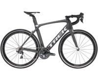 Trek Madone 9.0 62cm Matte Dnister Black/Quicksilver - Fahrräder, Fahrradteile und Fahrradzubehör online kaufen | Allgäu Bike Sports Onlineshop