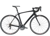 Trek Domane SLR 6 50cm Matte/Gloss Trek Black - Veloteria Bike Shop