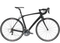 Trek Domane SLR 6 60cm Matte/Gloss Trek Black - Rennrad kaufen & Mountainbike kaufen - bikecenter.de