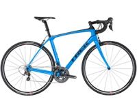 Trek Domane SLR 6 52cm Matte Waterloo Blue/Black/Blue-P1 - RADI-SPORT alles Rund ums Fahrrad