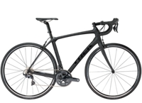 Trek Domane SLR 6 50cm Matte/Gloss Trek Black - Bike Maniac