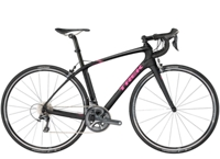 Trek Silque SLR 6 Womens 56cm Matte Trek Black - Veloteria Bike Shop