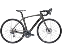 Trek Domane SLR 6 Disc Womens 44cm Matte/Gloss Black - Veloteria Bike Shop