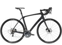 Trek Domane SLR 6 Disc 54cm Matte/Gloss Trek Black - Randen Bike GmbH