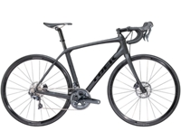 Trek Domane SLR 6 Disc 54cm Matte/Gloss Trek Black - Veloteria Bike Shop