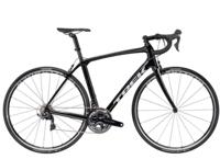 Trek Domane SLR 8 50cm Trek Black/Quicksilver - Rennrad kaufen & Mountainbike kaufen - bikecenter.de