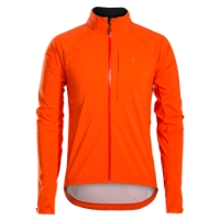Bontrager Jacket Circuit Stormshell XX-Large Orange - 2-Rad-Sport Wehrle