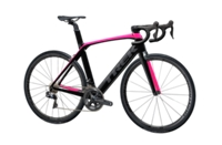 Trek Madone 9.5 Womens 56cm Radioactive Pink/Trek Black - Bike Maniac