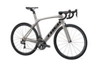 Trek Madone 9.5 Womens 56cm Matte Metallic Gunmetal/Trek Black - Bike Maniac