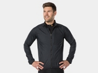 Bontrager Jacket Circuit Windshell X-Small Black - RADI-SPORT alles Rund ums Fahrrad