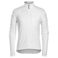 Bontrager Jacket Circuit Windshell Small White - RADI-SPORT alles Rund ums Fahrrad