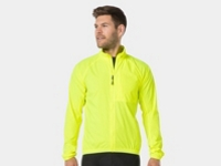 Bontrager Jacke Circuit Windshell L Visibility Yellow - RADI-SPORT alles Rund ums Fahrrad