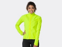 Bontrager Jacke Vella Stormshell Womens L Visibility Yellow - RADI-SPORT alles Rund ums Fahrrad