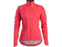 Bontrager Jacke Vella Stormshell Womens XS Vice Pink - Bike Maniac
