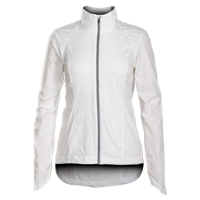 Bontrager Jacket Vella Windshell Womens Small White - RADI-SPORT alles Rund ums Fahrrad
