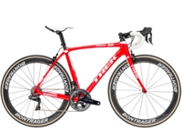 Trek Domane SLR 10 Race Shop Limited 54cm Viper Red - Rennrad kaufen & Mountainbike kaufen - bikecenter.de