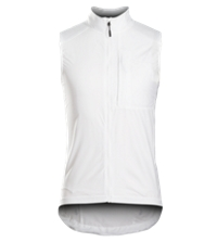 Bontrager Vest Circuit Windshell X-Small White - Bike Maniac