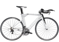 Trek Speed Concept 7.0 L Matte Quicksilver - Bikedreams & Dustbikes