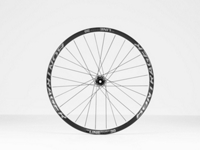 Bontrager Wheel Rear LineElite30 27D 148 Anthracite/Black - Bike Maniac