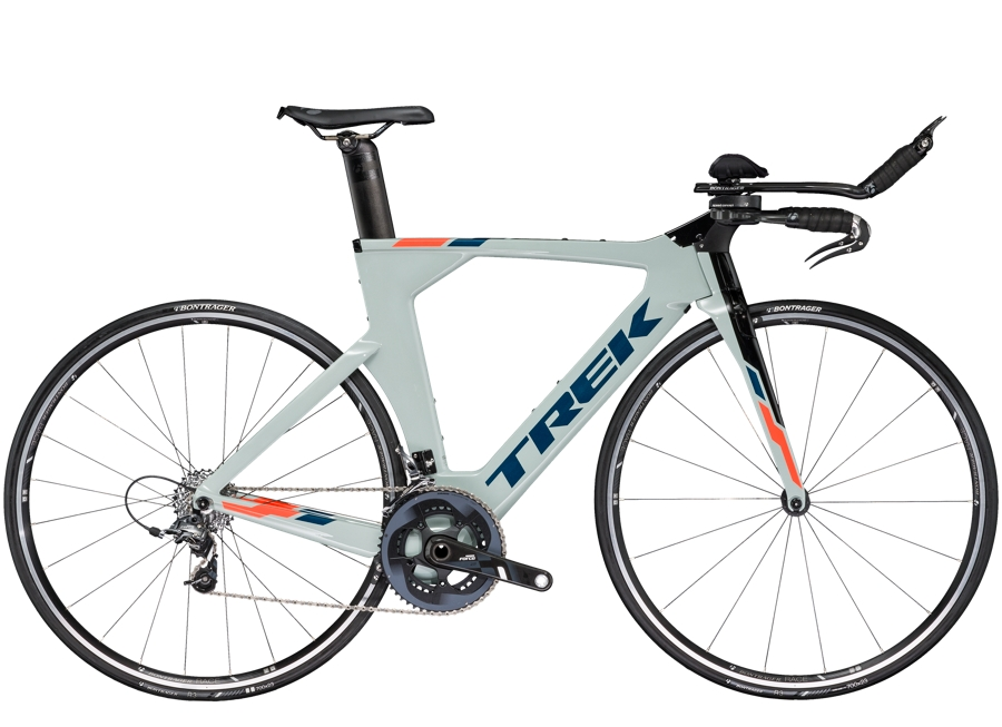 Trek Speed Concept 7.5 XL Shady Grey - Trek Speed Concept 7.5 XL Shady Grey