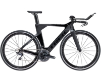 Trek Speed Concept XL Matte/Gloss Trek Black - 2-Rad-Sport Wehrle