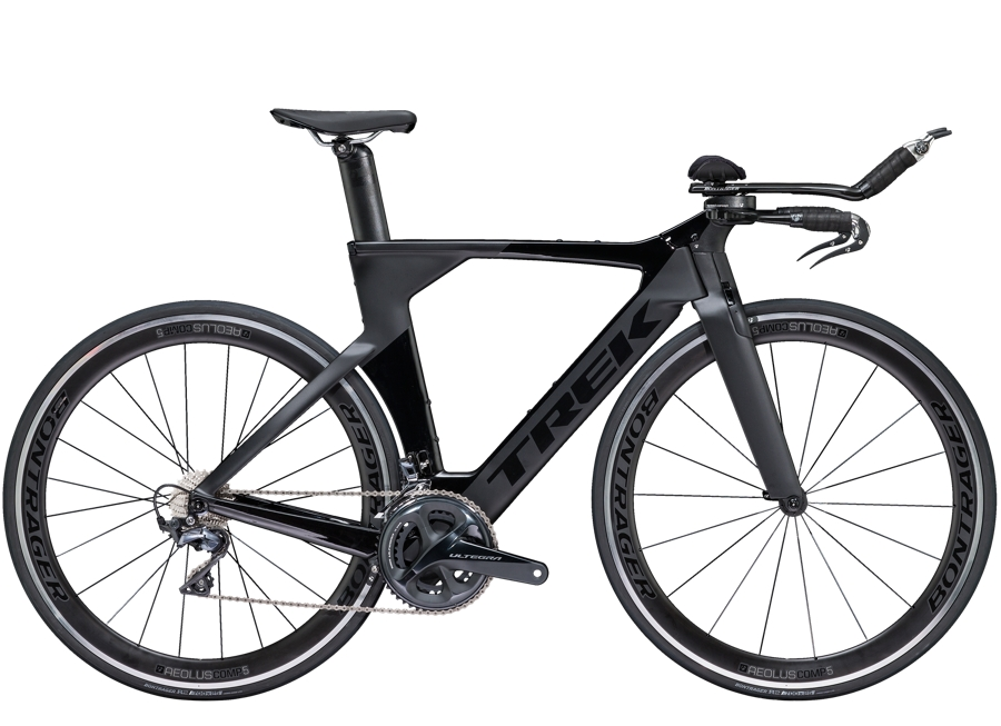 Trek Speed Concept L Matte/Gloss Trek Black - Trek Speed Concept L Matte/Gloss Trek Black