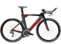Trek Speed Concept 9.9 L Gloss/Matte Black Pearl - Bikedreams & Dustbikes