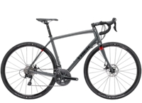 Trek Domane ALR 5 Gravel Disc 50cm Solid Charcoal - Bike Maniac