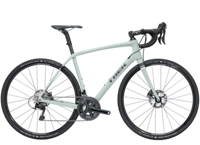 Trek Domane SL 5 Gravel Disc 50cm Matte Shady Grey - Bike Maniac