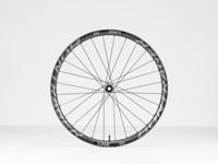 Bontrager Wheel Front LinePro30 27D 110 Anthracite/Black - Bike Maniac