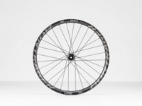 Bontrager Wheel Rear LinePro30 27D 148 Anthracite/Black - Bike Maniac
