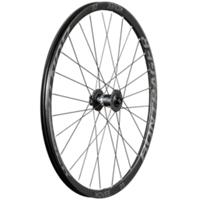 Bontrager Wheel Front KoveeElite23 27D 110 Anthracite/Black - Bike Maniac