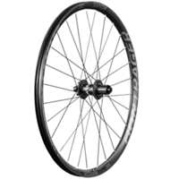 Wheel Rear Bongtrager KoveeElite23 27D 148 Anthracite/Black - Bike Maniac