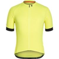 Bontrager Trikot Circuit S Visibility Yellow - Fahrräder, Fahrradteile und Fahrradzubehör online kaufen | Allgäu Bike Sports Onlineshop