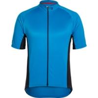 Bontrager Trikot Solstice S Waterloo Blue - Fahrräder, Fahrradteile und Fahrradzubehör online kaufen | Allgäu Bike Sports Onlineshop