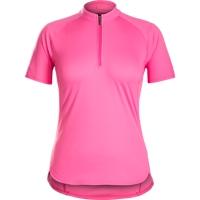 Bontrager Trikot Kalia Womens XS Vice Pink - Fahrräder, Fahrradteile und Fahrradzubehör online kaufen | Allgäu Bike Sports Onlineshop