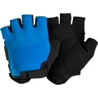 Bontrager Handschuh Solstice XL Waterloo Blue - Bike Maniac
