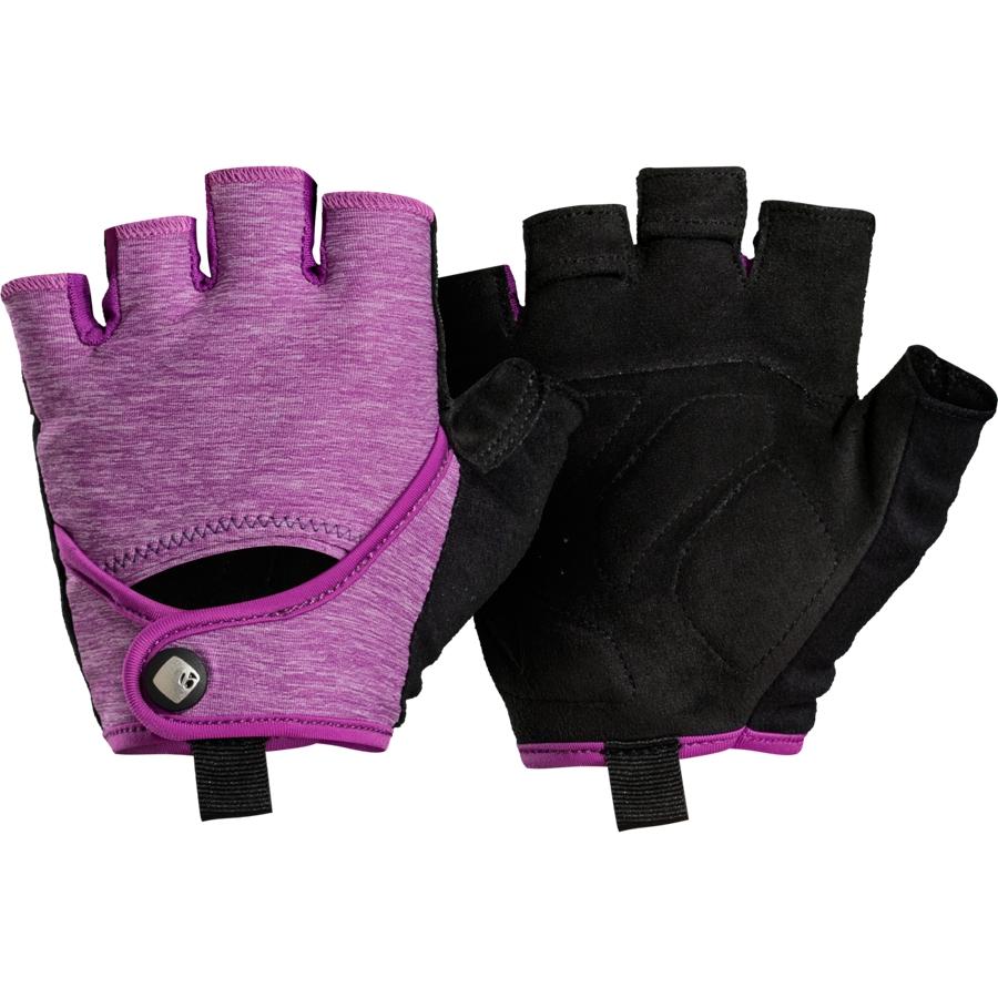 Bontrager Handschuh Vella Womens XS Purple Lotus - Bontrager Handschuh Vella Womens XS Purple Lotus