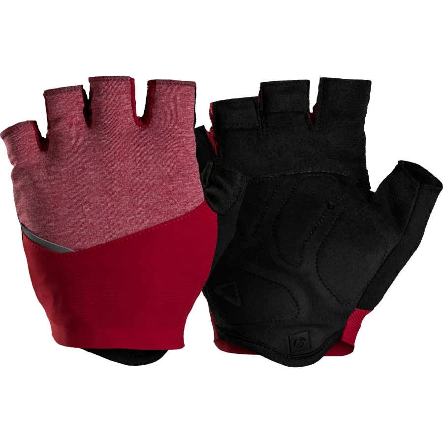 Bontrager Handschuh Velocis S Cobra Blood - Bontrager Handschuh Velocis S Cobra Blood