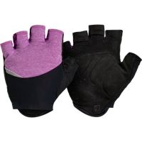 Bontrager Handschuh Meraj Womens XS Purple Lotus - Bike Maniac