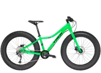Trek Farley 24 24 Green-light - Bike Zone