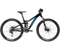 Trek Fuel EX Jr S Semigloss Trek Black - Bike Maniac