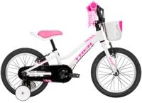 Trek Precaliber 16 Girls FW 16 Crystal White - Rennrad kaufen & Mountainbike kaufen - bikecenter.de