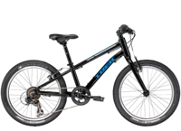Trek Superfly 20 20 Trek Black - Zweirad Homann