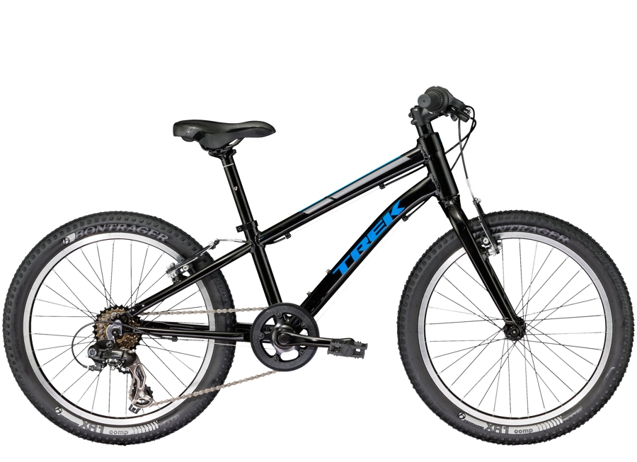 Trek Superfly 20 20 Trek Black - Trek Superfly 20 20 Trek Black