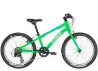 Trek Superfly 20 20 Green-light - Radsport Jachertz