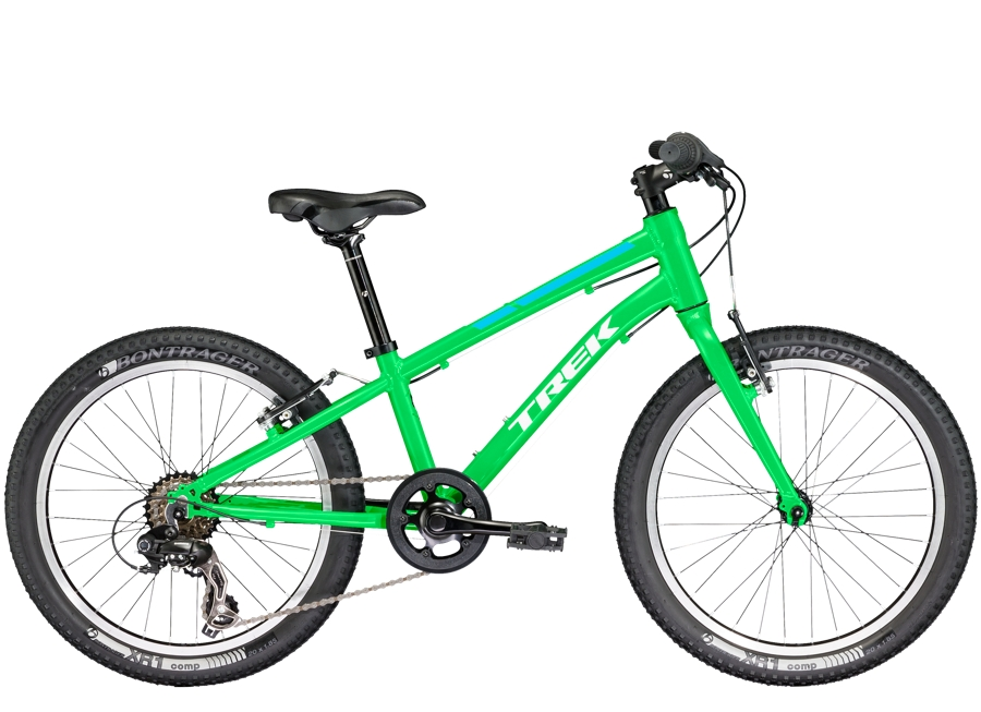 Trek Superfly 20 20 Green-light - Trek Superfly 20 20 Green-light