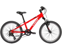 Trek Precaliber 20 6-speed Boys 20 Viper Red - Radsport Jachertz